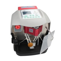 Newest Automatic V8/X6 Key Cutting Machine With Battery