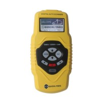 T61 CAN OBD2 EOBD Code Scanner