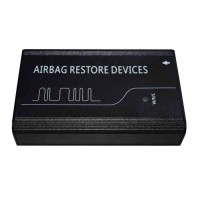 New CG100 Airbag Restore Devices Support Renesas V3.9.9.6