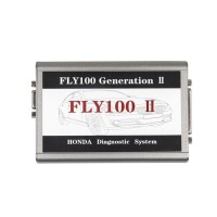 FLY 100 Generation 2 (FLY100 G2) Honda Scanner Full Version Diagnosis and Key Programming V3.016