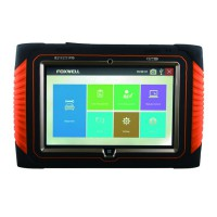 Original Foxwell GT80 PLUS Table Platform OBDI & OBDII Diagnostic Tool Update Online