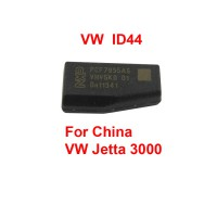 ID44 Chips for China Jetta 3000 10pc/lot