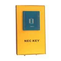 MB IR Key Pro Durable In Use
