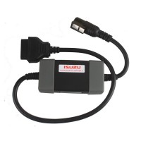 ISUZU DC 24V Adapter Type II for GM Tech 2
