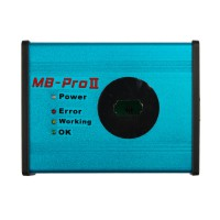Newest Advanced MB-PROII Key Programmer for Mercedes-Benz