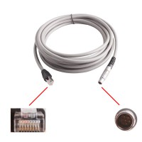 Lan Cable for BMW GT1 Diagnose and Programming Tool
