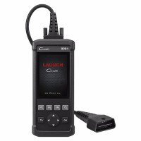 Launch DIY Scanner CReader 9081 CR9081 Full OBD2 Scanner+ABS+Oil+EPB+BMS+SAS+DPF
