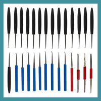 LISHI Series Lock Pick Set 28 in 1