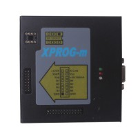 New XPROG-M V5.0 Metal Model XPROG Programmer V5.0 Free Shipping