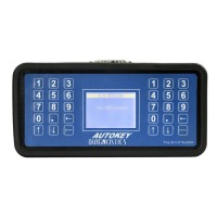 Newest MVP Key Programmer 2016 V16.9 English
