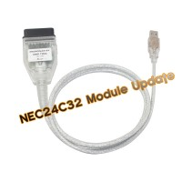 NEC24C32 Update Module for Micronas CDC32XX