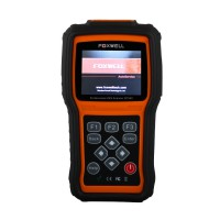 Foxwell NT500 V--AG Scanner Support UDS Protocol Free Update In 18M