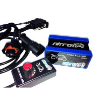NitroData Chip Tuning Box for Motorbikers M2