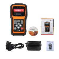 Foxwell NT402 Battery Configuration Tool Free Ship