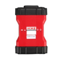 Newest VCM2 For LandRover & Jaguar V142 Diagnostic Tool