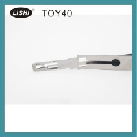 LISHI TOY40 Lock Pick For TOYOTA