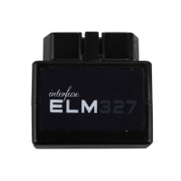 V2.1 Super Mini ELM327 Bluetooth Version for CAN-BUS Supports All OBD2 Protocol