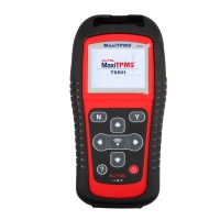 [DHL FREE SHIP]Autel MaxiTPMS TS501 TPMS Diagnostic And Service Tool