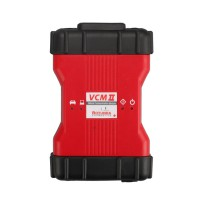 VCM2 V100 For Ford LandRover & Jaguar JLR SDD V142