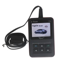 Vgate E-SCAN V10 Petrol SUV Car and Light Truck Scan Tool