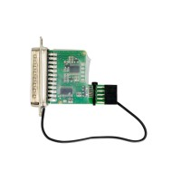 [Ship from UK]Xhorse EWS3 Adapter for VVDI Prog Programmer Free Shipping