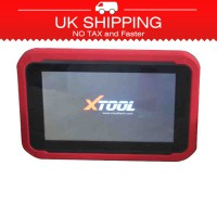 [Ship from UK NO TAX]XTOOL X-100 PAD Tablet Handheld Key Programmer With EEPROM Adapter