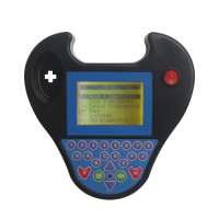 [Ship from UK NO TAX] New Mini Type Smart Zed-Bull Key Programmer Black Color no token limited