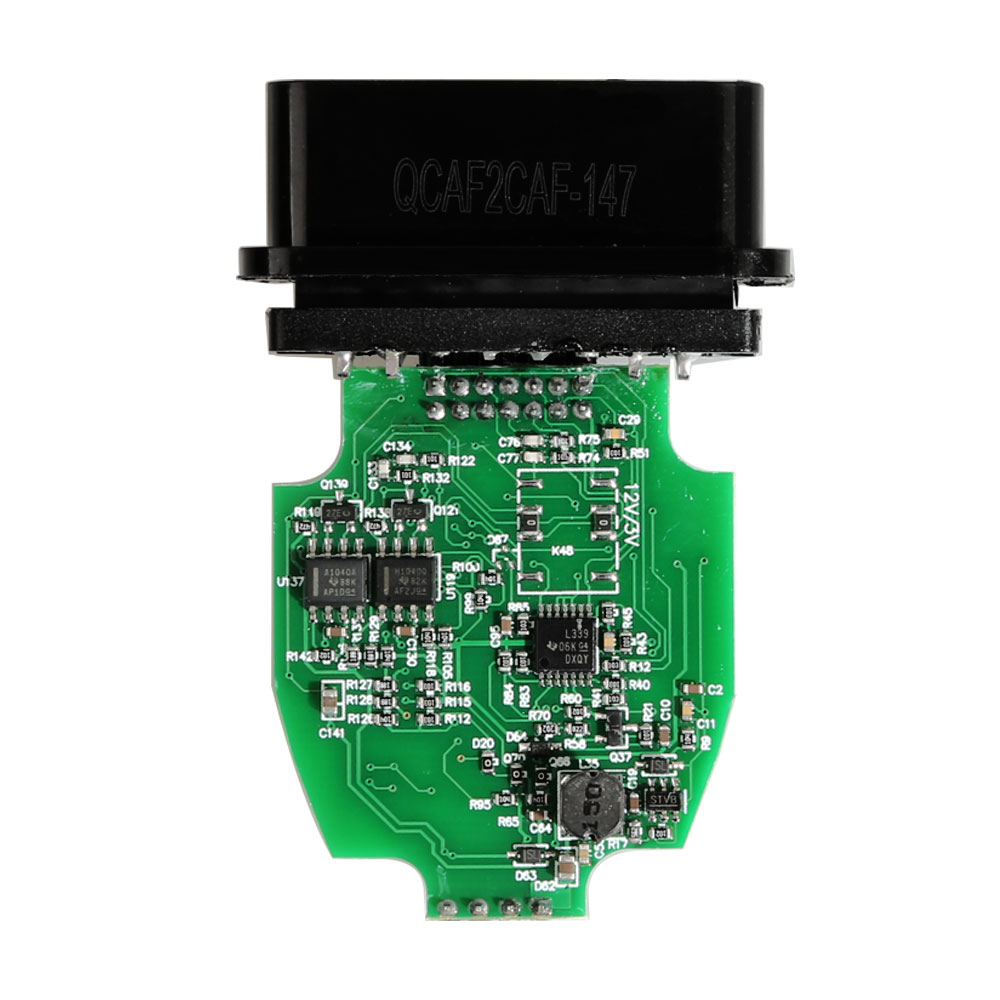 ELS27 FORScan Scanner with FT232RL Chip for Ford/Mazda/Lincoln and Mercury  Vehicles