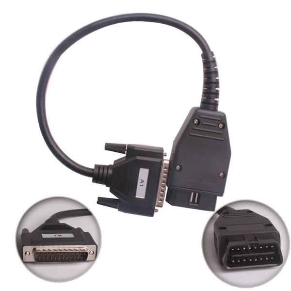 A1 Cable for CARPROG FULL