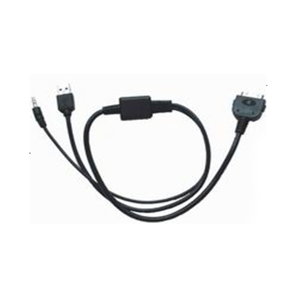 FM05 BMW Audio Cable