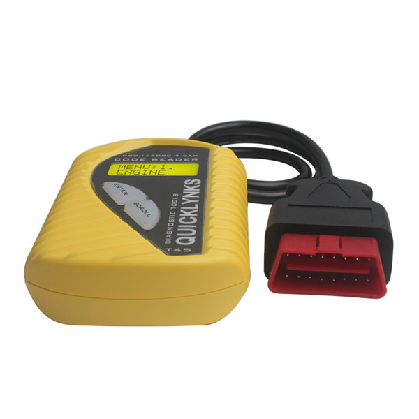 T45 VAG Code Reader Multilingual