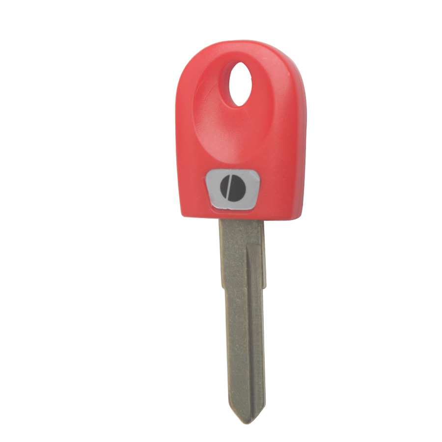 Key Shell (Red Color) for Ducati Motorcycle 5pcs/lot