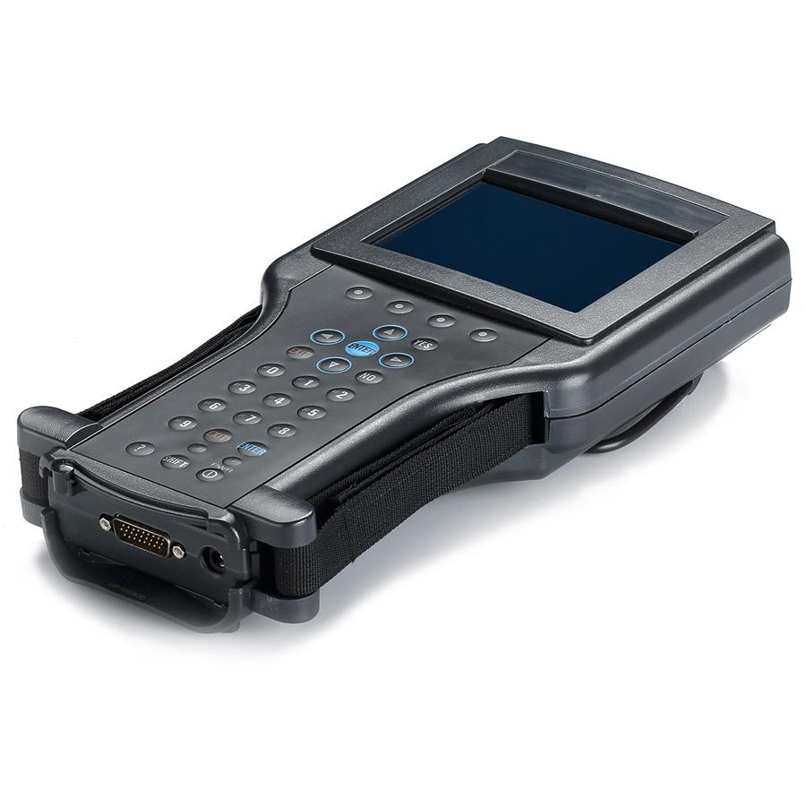 tech 2 gm scanner