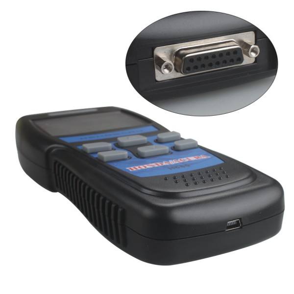 Memoscan For HONDA/ACURA Professional Tool H685