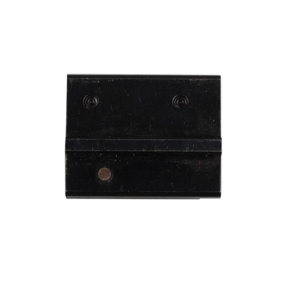 HU66 Manual Key Cutting Machine Support All Key Lost For