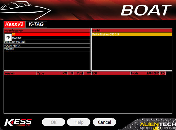 [Ship from UK NO TAX]Online Version Kess V2 V5 017 No Tokens Need Kess  V2 47 Firmware V5 017 Add 140+ Protocols Get Free ECM TITANIUM V1 6