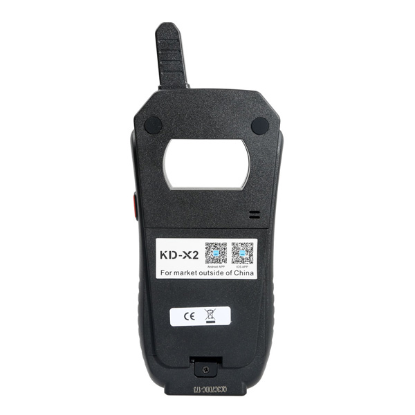 Sale!!! [Ship from UK NO TAX]KEYDIY KD-X2 Remote Maker Unlocker and  Generator-Transponder Cloning Device with Free 96bit 48 Transponder Copy  Function