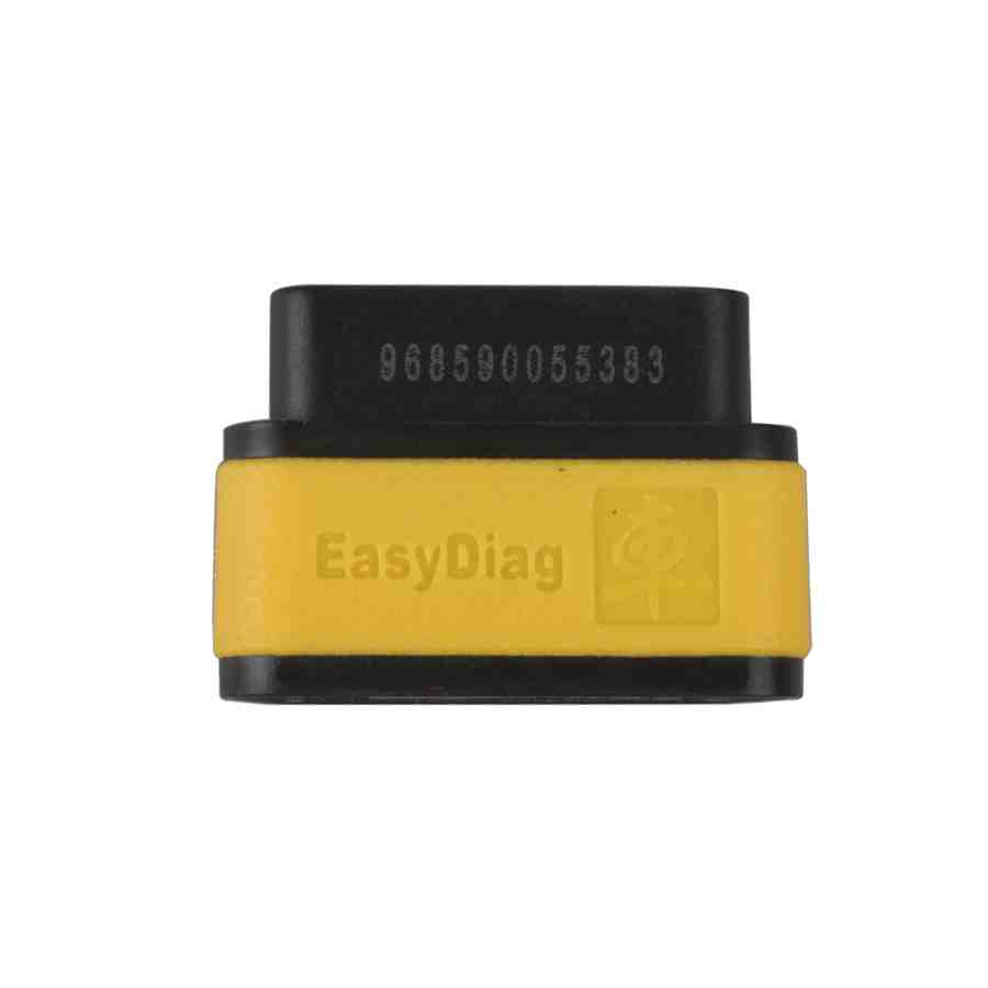 [Ship from UK]Original Launch EasyDiag for Android IOS Built-In Bluetooth OBDII Generic Code Reader