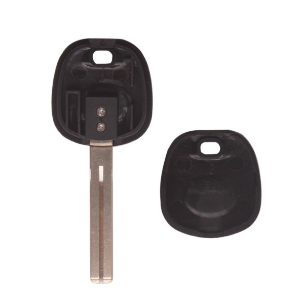 Transponder Key Shell TOY48 for Lexus 5pcs/lot