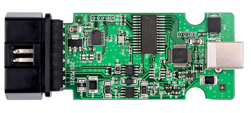 mpps v18 pcb board