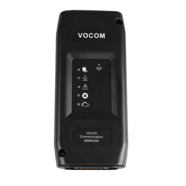 New Volvo 88890300 Vocom VCADS Interface PTT 2.03.20 Diagnose for Volvo/Renault/UD/Mack Truck