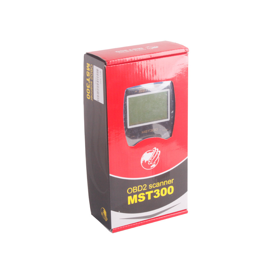 OBD2 Scanner MST300 Can Code Reader
