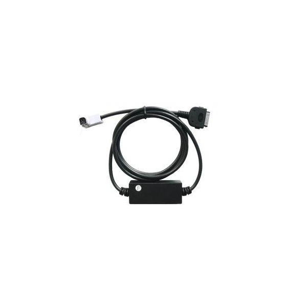 FM09 Pioneer 5V CD-1200 iPod Adapter Cable