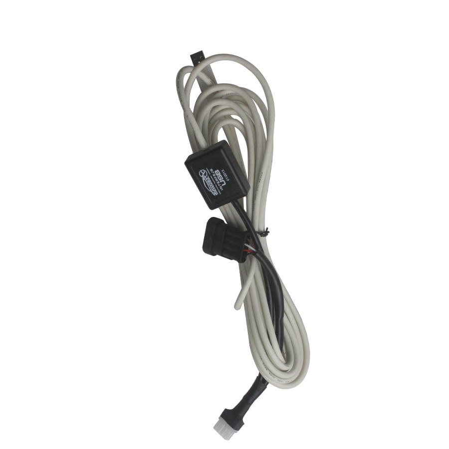 AUTOGAS USB Interface Cable for 4, 200, 300 LPG