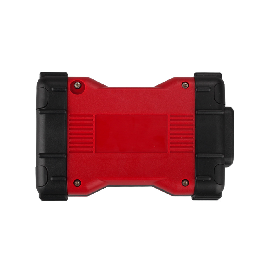 V101 OEM VCM II IDS For Ford Multi-Language Diagnostic Tool Support Key Programming