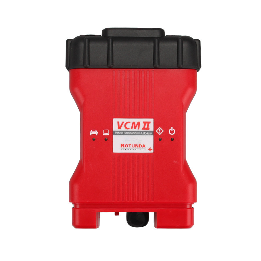 Best Quality V100 Ford VCM II Diagnostic Tool With WIFI Function