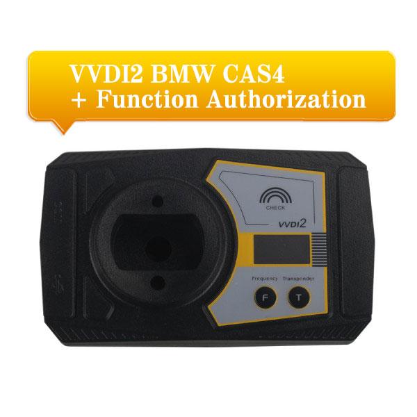 Vvdi2 Bmw Cas4 Function Authorization Service