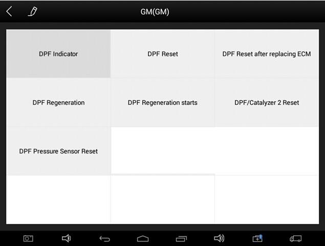 funções especiais de pad x-100 1