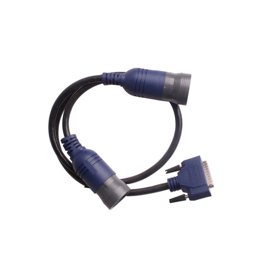 YDUALCAN 6+9Pin Cable for DPA5 Scanner