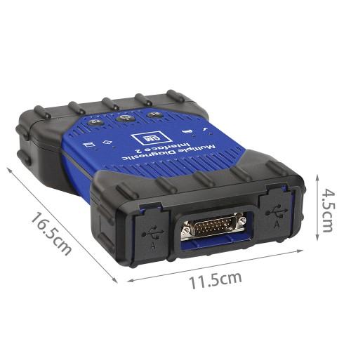 [Ship from UK NO TAX] Wifi GM MDI 2 Diagnostic Tool Multiple Diagnostic Interface